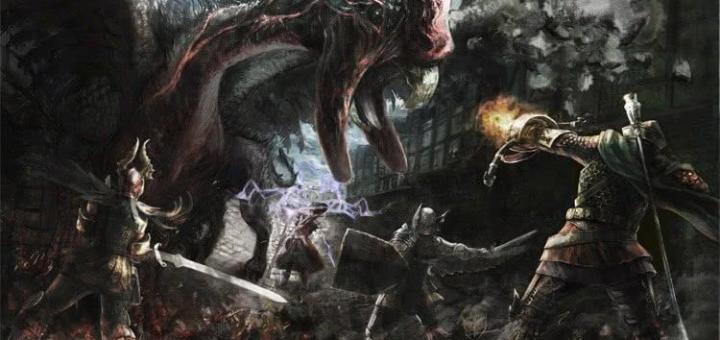 Продолжение Dragon's Dogma на обсуждении в Capcom