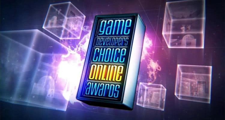 Номинанты премии Game Developers Choice Awards 2016