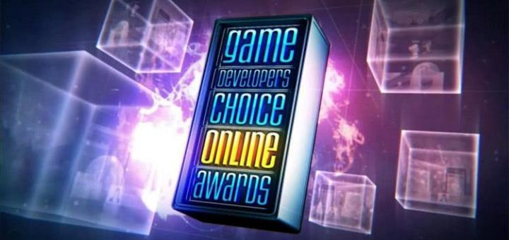 Номинанты премии Game Developers Choice Awards 2016