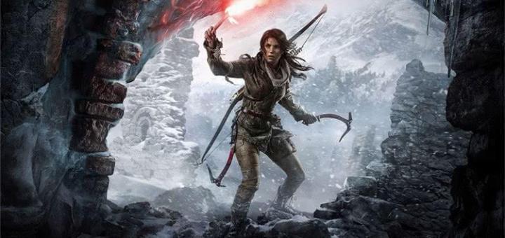 Rise of the Tomb Raider — миллион копий