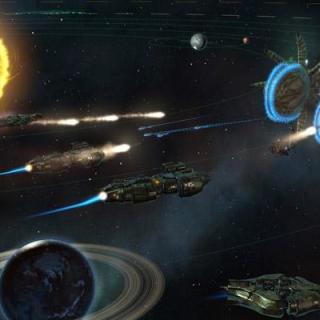 stellaris космические корабли