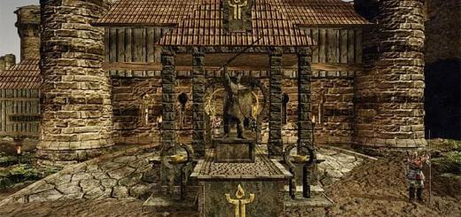 Gothic 3: Forsaken Gods описание и нововведения