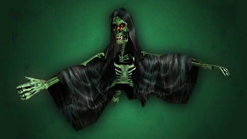 Маг скелетов (Готика 1)