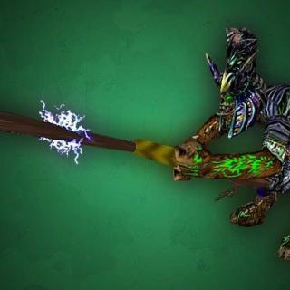 Варраг-Касорг - монстры, животные, магические создания, нежить Готики 1