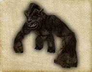 Готика 1 Монстры – Тролль
