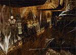 Висящий человек - игра Готика 3