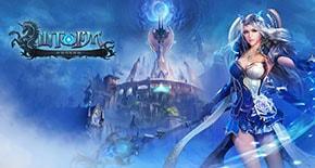 Логотип игры Storm Online