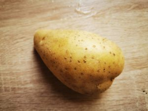 Potato, mineral rich food, bleaching food, high in Nitric oxide food