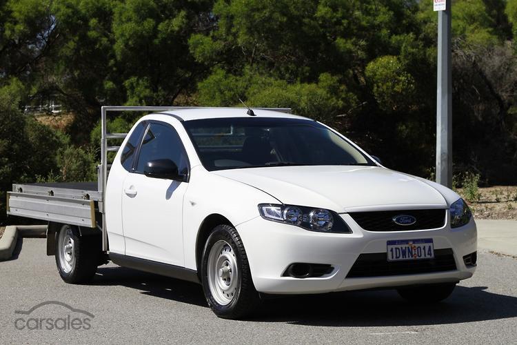 Ford Dealers Western Australia