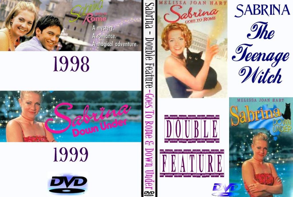 I Planned My Vacations Around Sabrina The Teenage Witch Movies Heres What Happened