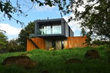 Shipping Container Grand Designs