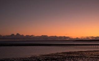 sunset-hervey-bay-queensland