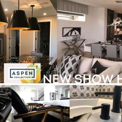 Living Room Show Homes Style Ideas 2016 Your Guide To Six New Aspen Live In Harmony