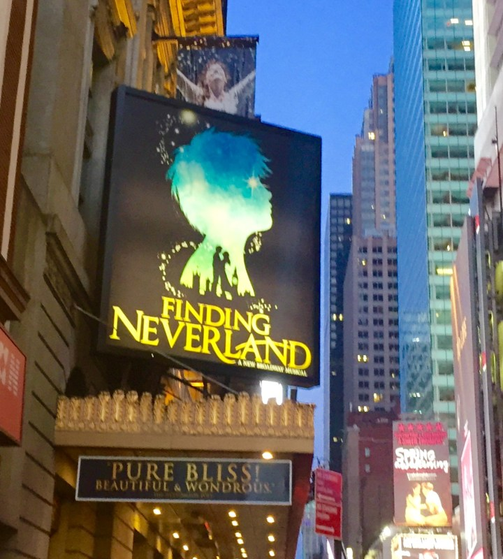 Find Yourself in Never, Neverland