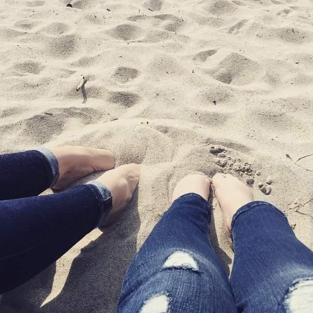 A Shoe Affair
