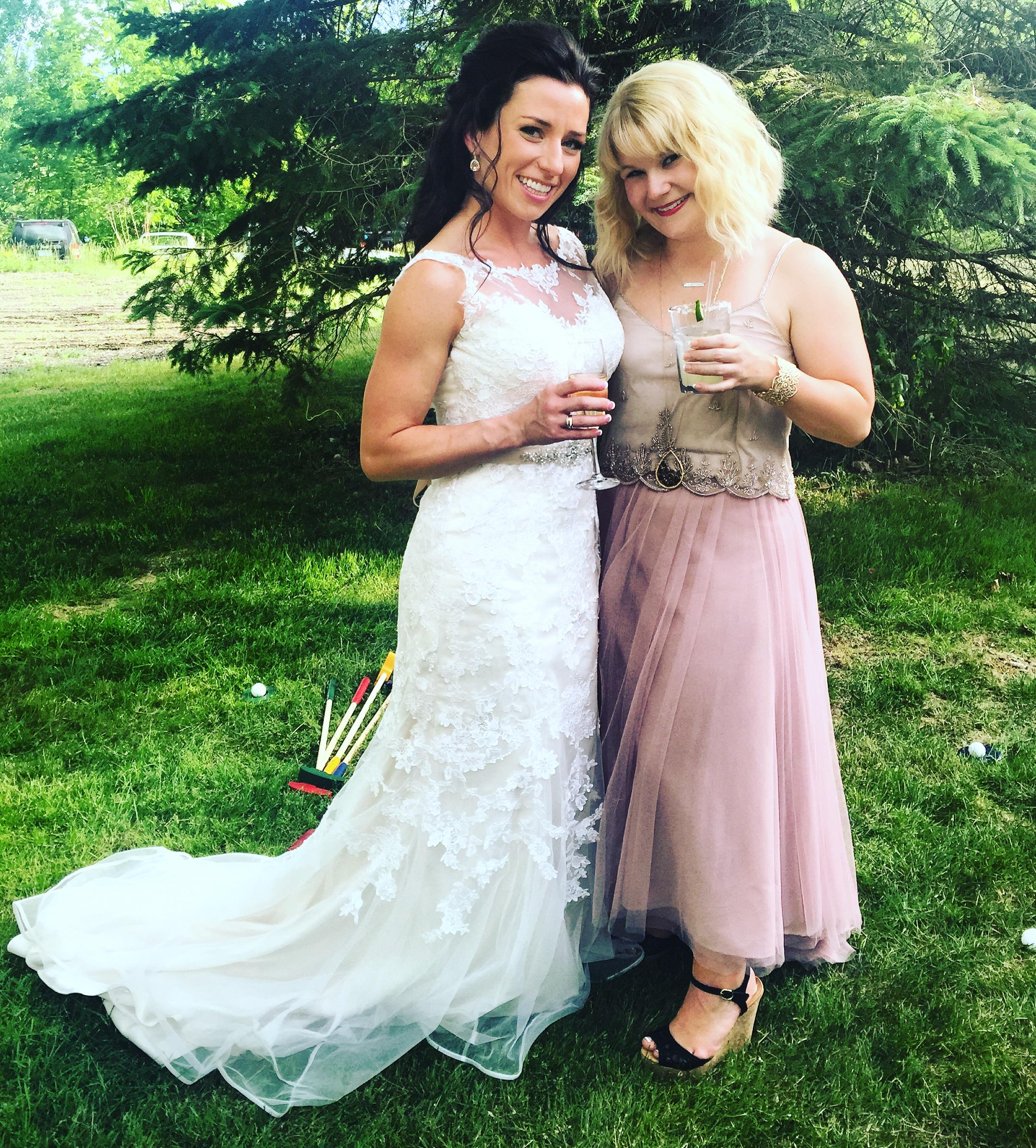 A Wedding Tale Ending