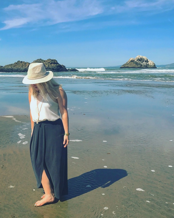 What Do I Wear: California Vibes