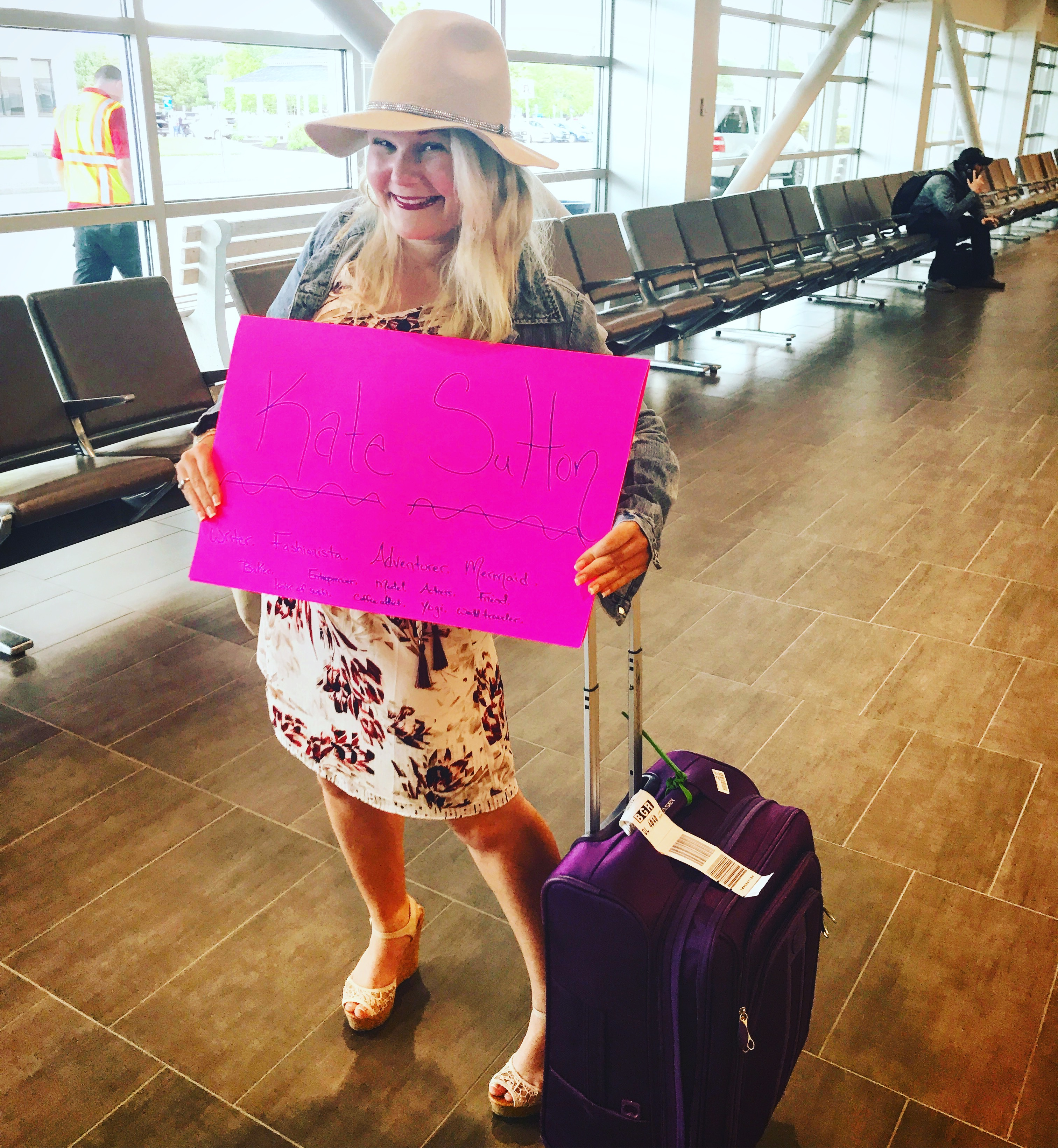 Tips and Tricks to Tickets From the Jetsetting Blonde