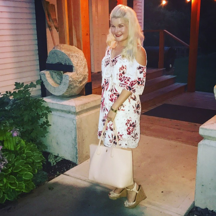 What DO I Wear?!?! The Perfect Travel Dress