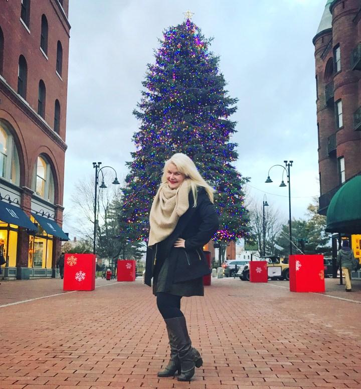 Wanderlusting: The Annual Marik Christmas Party