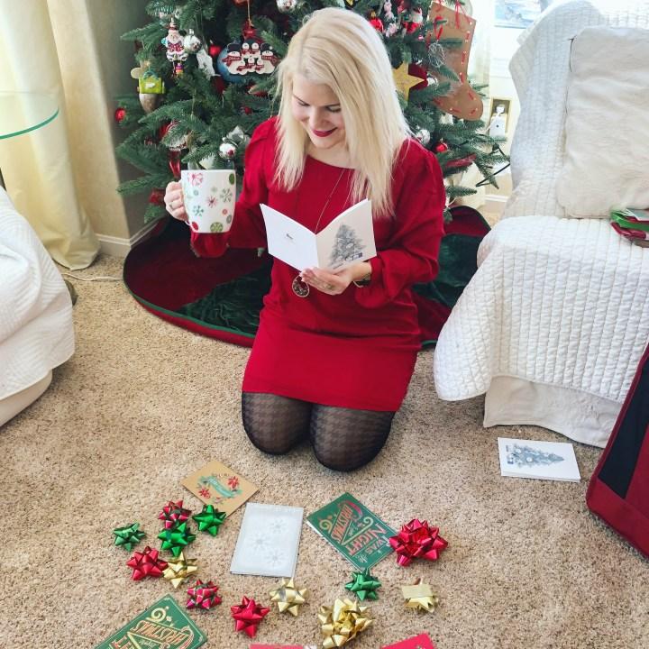 Christmas Cards: A Collab with Glueckgeist