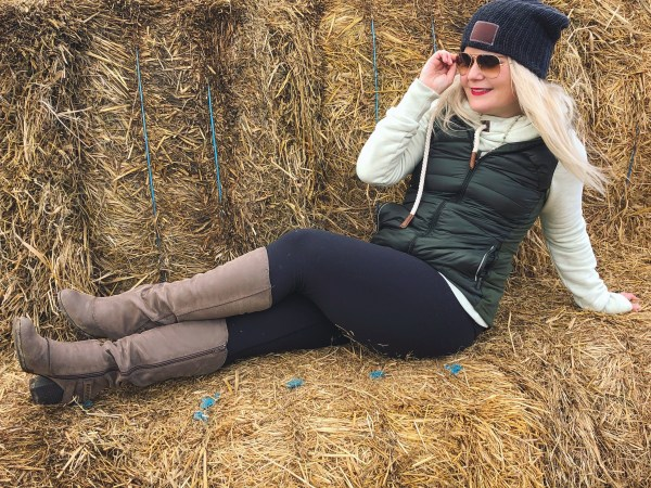 Wanderlusting: That Farm Life