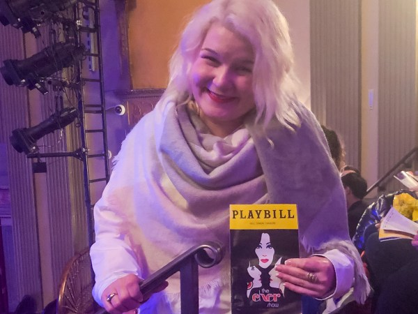 The Cher Show: A Broadway Review