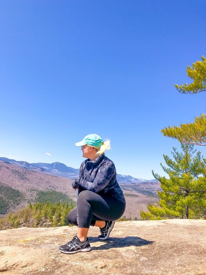 Wanderlusting: Boulder Loop