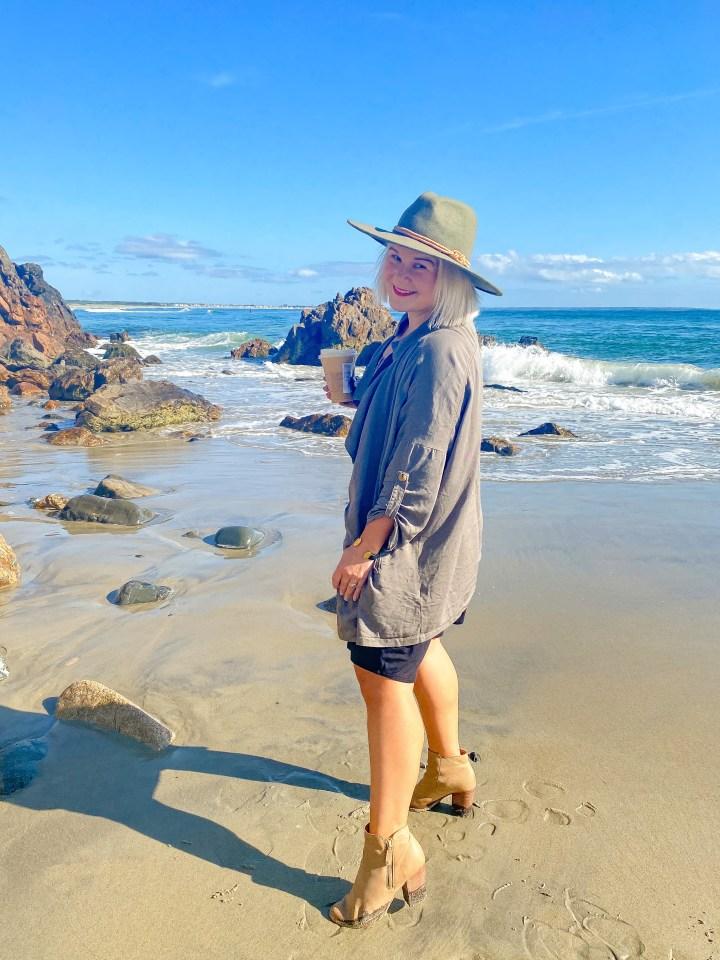 Wanderlusting: Ogunquit, Perkin's Cove, and Marginal Way