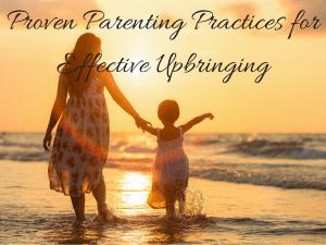 Parenting Practices