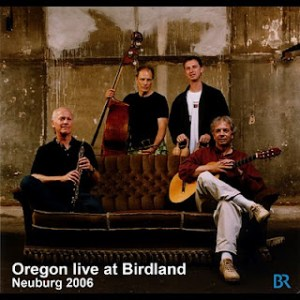 "Oregon – ""Birdland"", Neuburg an der Donau, Germany, July 2006"