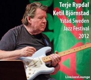 Terje Rypdal | Ketil Bjornstad – Ystad Sweden Jazz Festival 2012