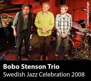 Bobo Stenson Trio – Swedish Jazz Celebration, April 2008