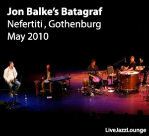 Jon Balke's Batagraf – Nefertiti, Gothenburg, May 2010
