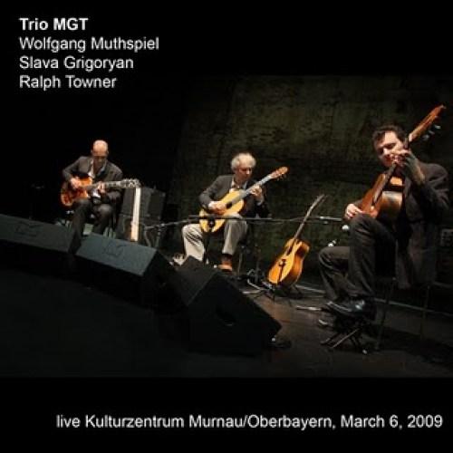 MGT Trio live in Murnau 2009