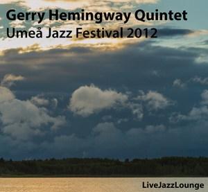 Gerry Hemingway Quintet – Umea Jazz Festival, October 2012