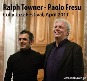 Ralph Towner | Paolo Fresu – Cully Jazz Festival, Switzerland, April 2011
