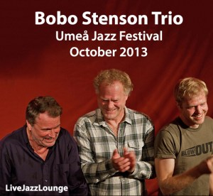 Bobo Stenson Trio – Umea Jazz Festival, October 2013