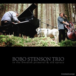 Bobo Stenson Trio – In The Swedish Woods, 2009