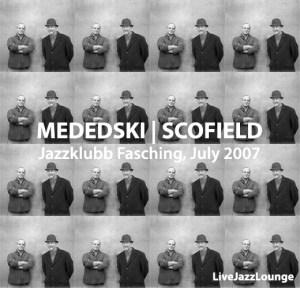 John Medeski | John Scofield – Jazzklubb Fasching, Stockholm, July 2007