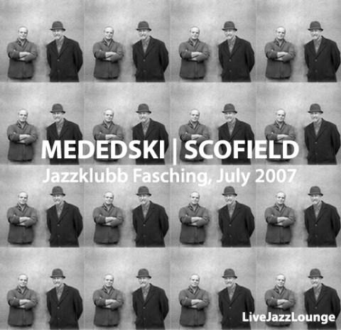 Medeski|Scofield_2007