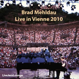 Brad Mehldau – Solo in Vienne, June 2010