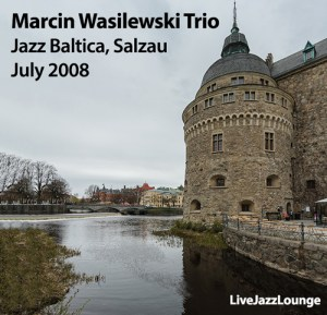Marcin Wasilewski Trio – Jazz Baltica, Salzau, July 2008
