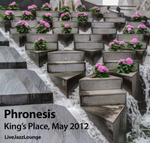Phronesis – King's Place, London, May 2012