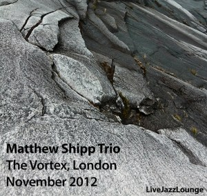 Matthew Shipp Trio – The Vortex, London, November 2012