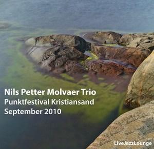 Nils Petter Molvaer Trio – Punktfestival Kristiansand, September 2010
