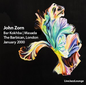 "John Zorn ""Bar Kokhba & Masada"" – The Barbican, London, January 2000"