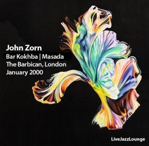 """John Zorn """"Bar Kokhba & Masada"""" – The Barbican, London, January 2000"""