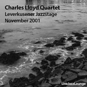 Charles Lloyd Quartet – Leverkusener Jazzstage, November 2001