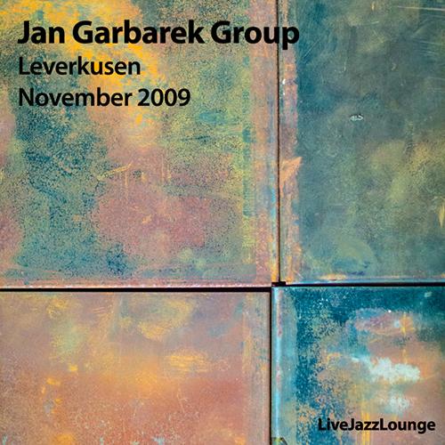 JanGarbarekGroup_2009